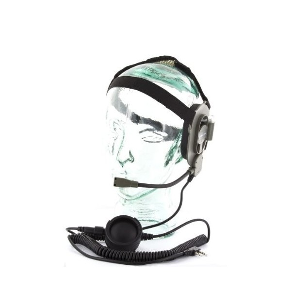 CASQUE BOW M TACTICAL