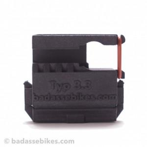 Badass Ebike Bosch