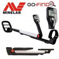 MINELAB GO FIND 11
